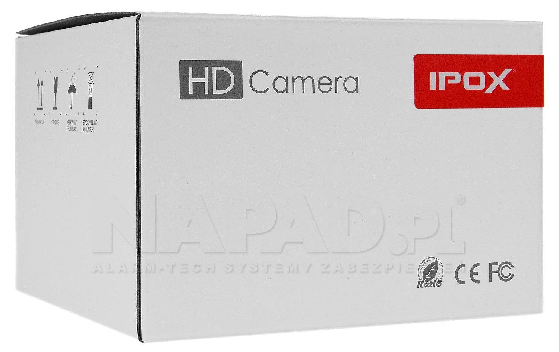 Kamera IP 4Mpx PX-DMI4028AMS-P