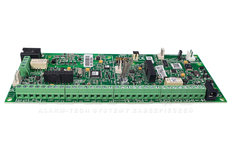 Płyta główna centrali RP432M LightSYS2 Risco