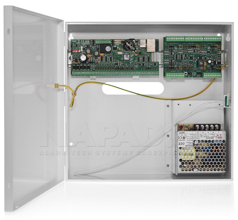 MC16-PAC-3-KIT - Zestaw kontroli dostępu