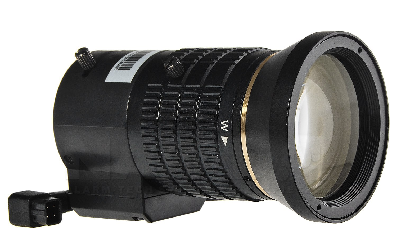 Obiektyw megapikselowy 5-50mm BCS-05504MIR