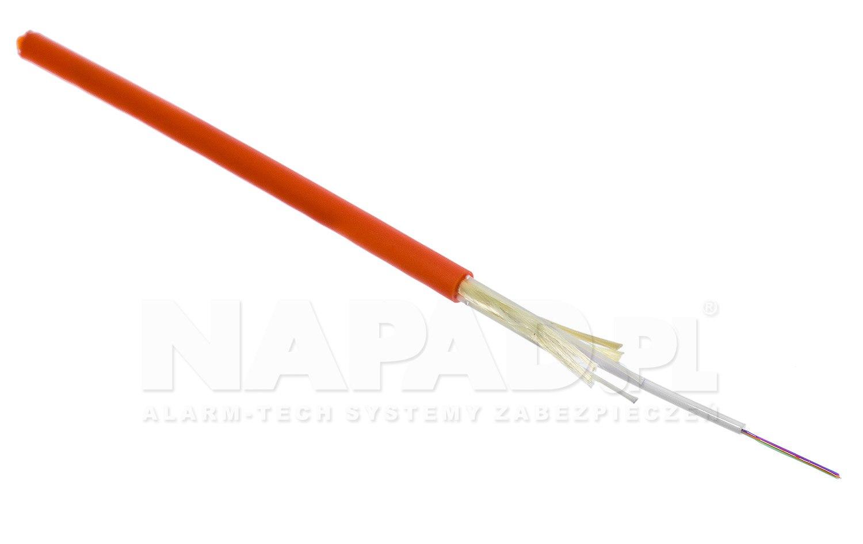 Kabel światłowodowy ZW-NOTKSd flex DAC 6J