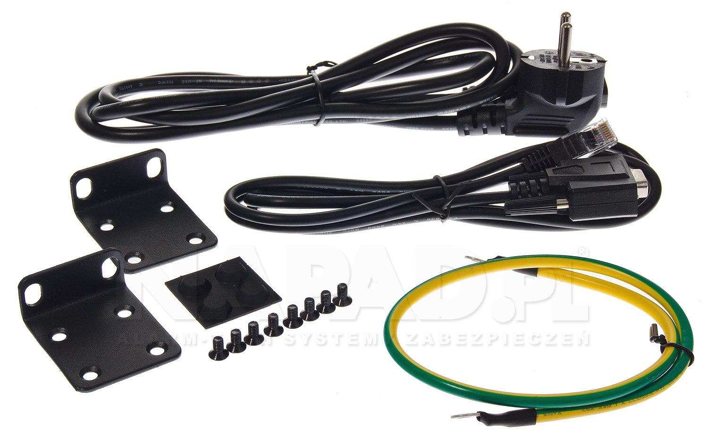 10-gigabitowy switch 28-portowy S5750E-28X-SI DCN