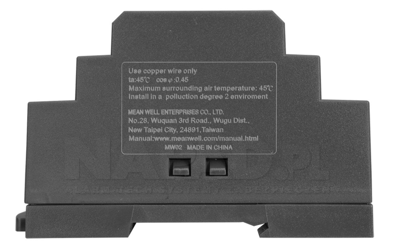Zasilacz impulsowy HDR-60-12