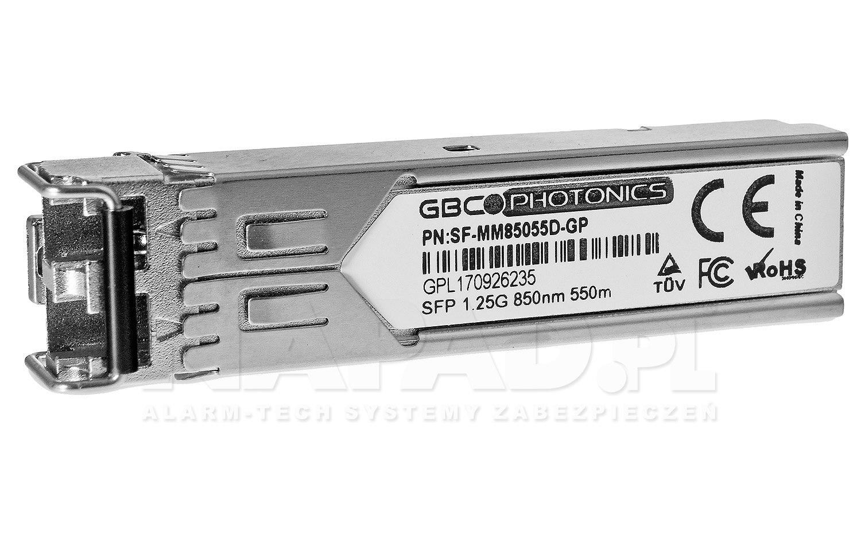 Moduł światłowodowy SF-MM85055D-GP (CISCO & Others)