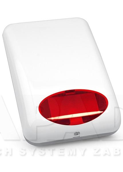 Sygnalizator zewnętrzny SPL-5010 R SATEL