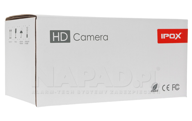 Kamera Analog HD 2Mpx PX-TH2024E