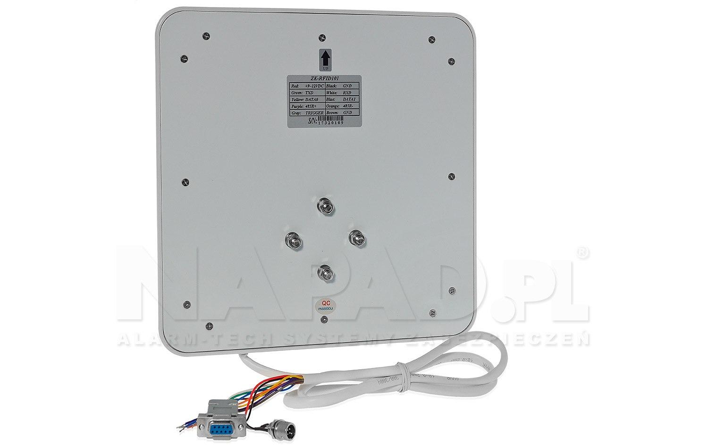 Czytnik UHF ZK-RFID101