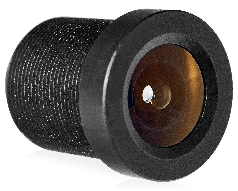 Obiektyw 2.8mm mini