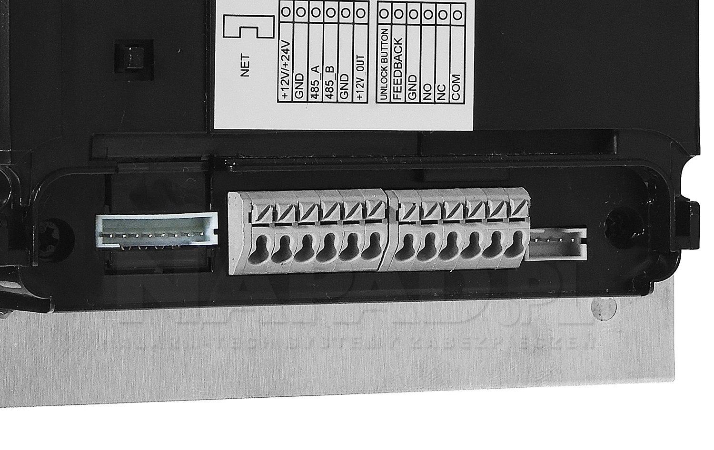 Stacja bramowa IP VTO2000A
