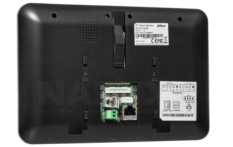 Monitor do wideodomofonu VTH1560BW