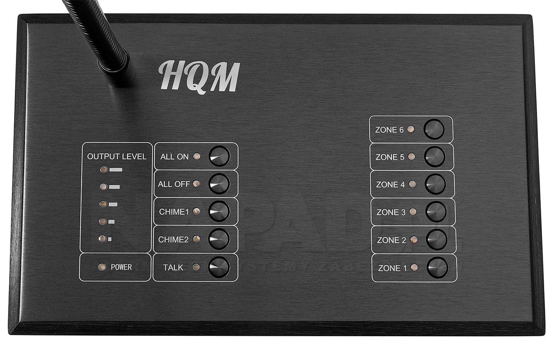 Pulpit mikrofonowy HQM-M6S