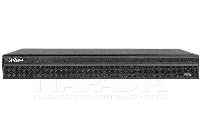 Rejestrator DHI-XVR7208AN