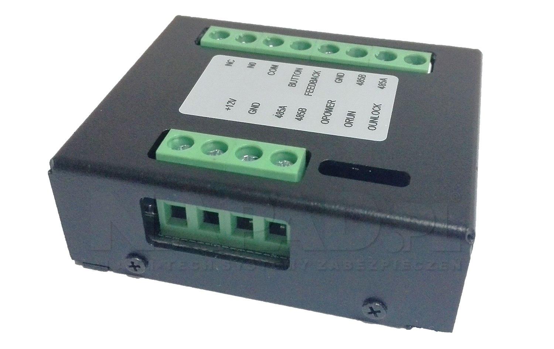 Moduł kontroli dostępu DEE1010B