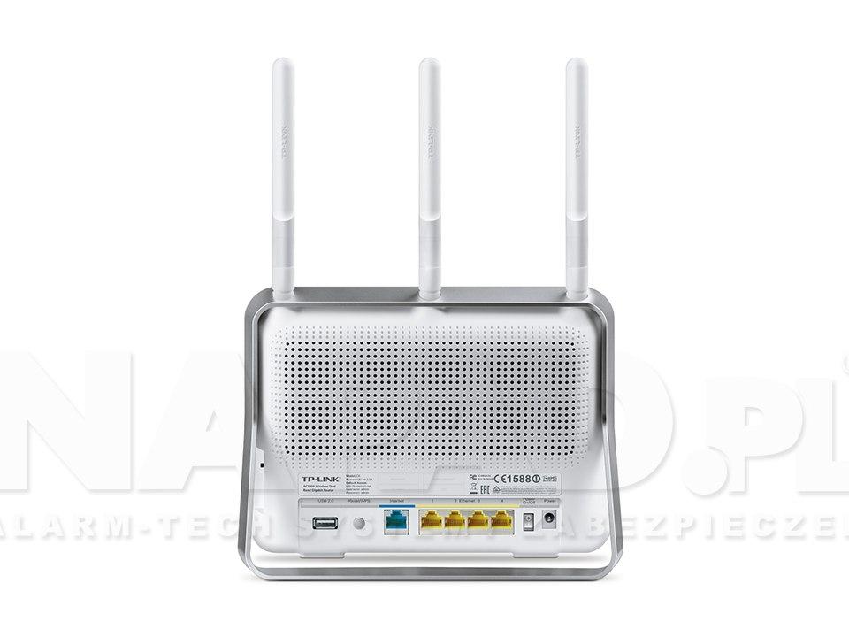 Router bezprzewodowy Archer C9 AC1900
