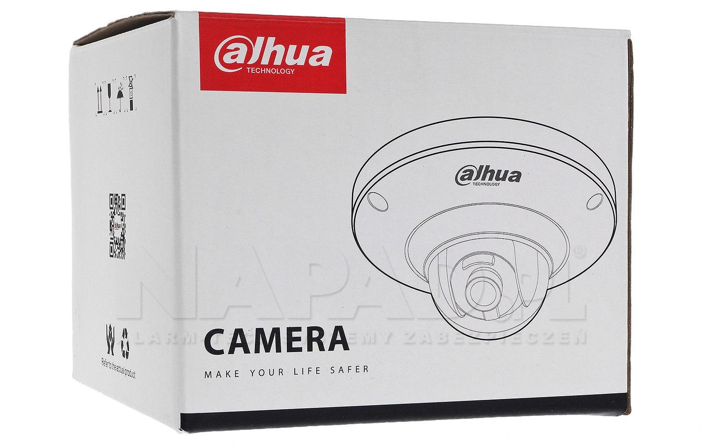 Kamera IP 2Mpx DH-IPC-HDB4231C-AS-0280B
