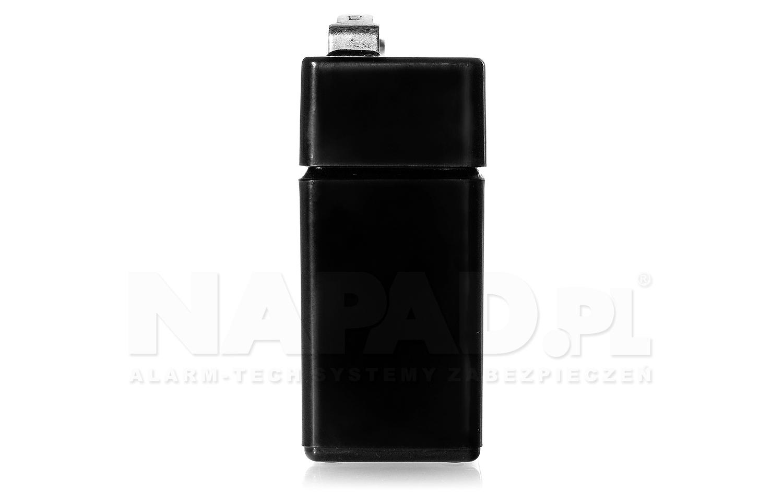 Akumulator 1.3Ah/6V CJ6-1.3 T1