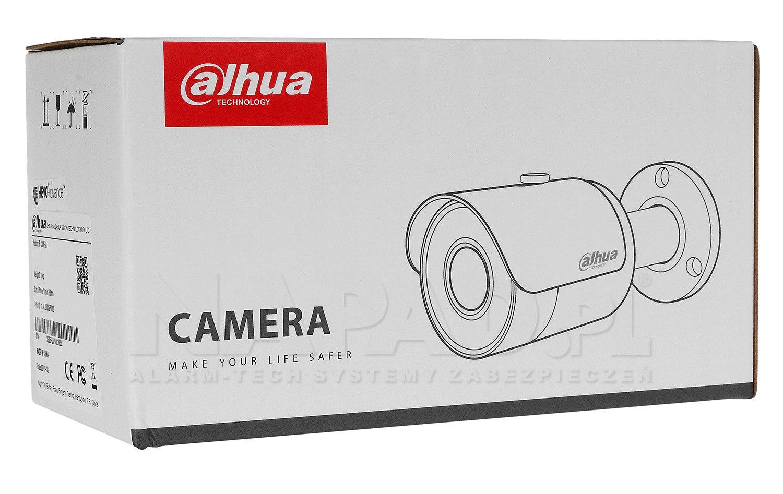 Kamera Analog HD 2Mpx DH-HAC-HFW1220SP-0280B