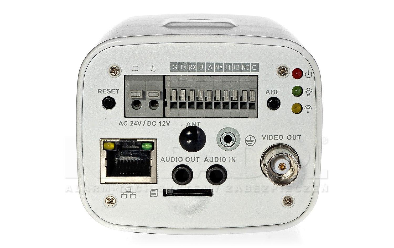 Kamera IP 2Mpx DH-IPC-HF5231E-E