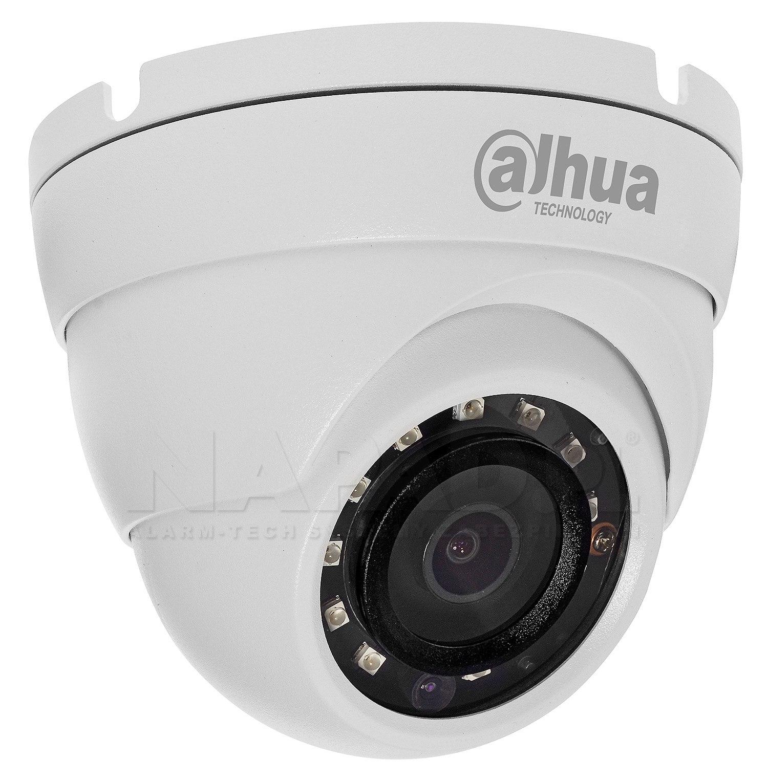 Kamera CVI 2Mpx DH-HAC-HDW1220MP-0280B