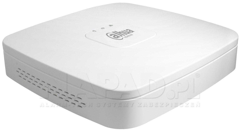 Rejestrator sieciowy DHI-NVR4116-4KS2
