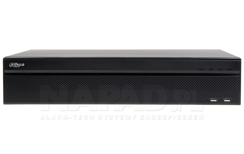 Rejestrator sieciowy DHI-NVR4832-4KS2