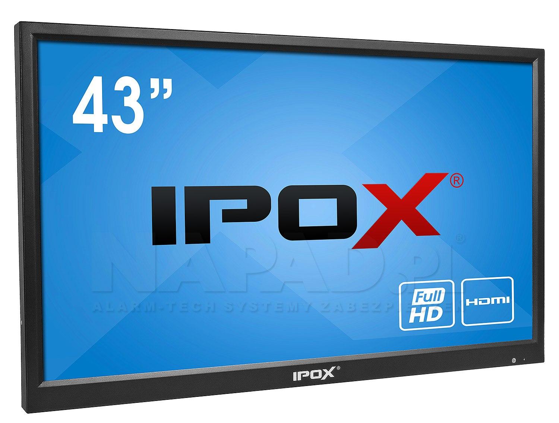 Monitor LED PX-M43 43