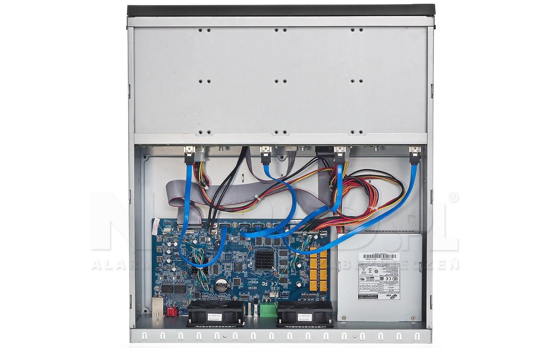 Rejestrator sieciowy PX-NVR128816H