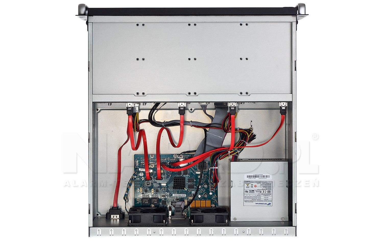 Rejestrator sieciowy PX-NVR128516H-P