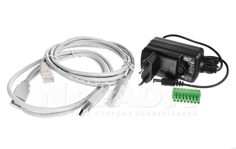 Klawiatura sterująca DHI-NKB1000 (sieciowa)
