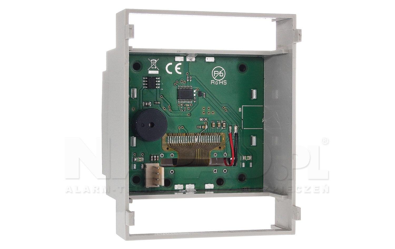 Panel LCD-HMI-D4M
