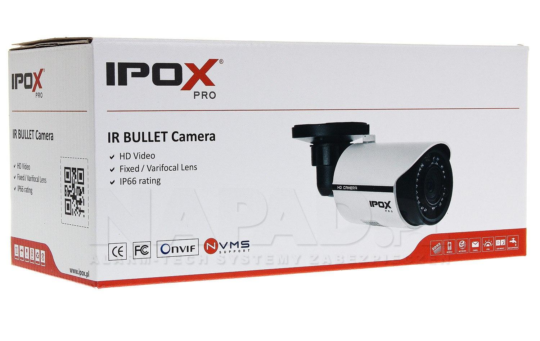 Kamera Analog HD 2Mpx PX-TVH2036SL