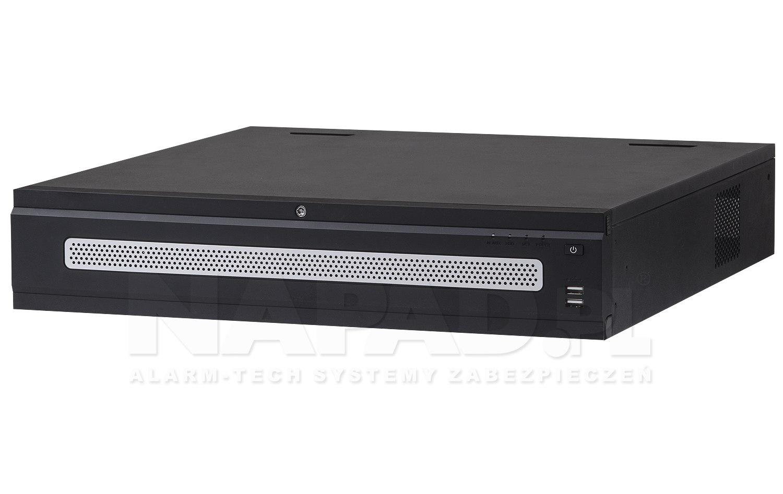 Rejestrator sieciowy DHI-NVR608R-128-4KS2