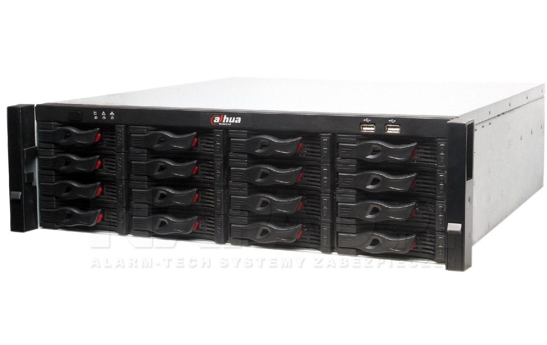 Rejestrator sieciowy DHI-NVR616-64-4KS2