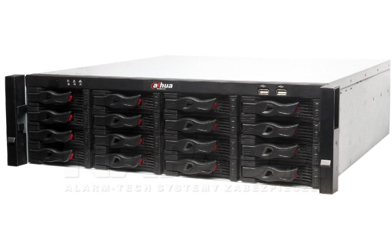 Rejestrator sieciowy DHI-NVR616R-64-4KS2