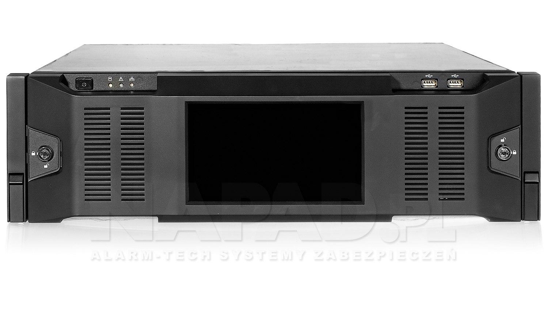 Rejestrator sieciowy DHI-NVR616D-128-4KS2