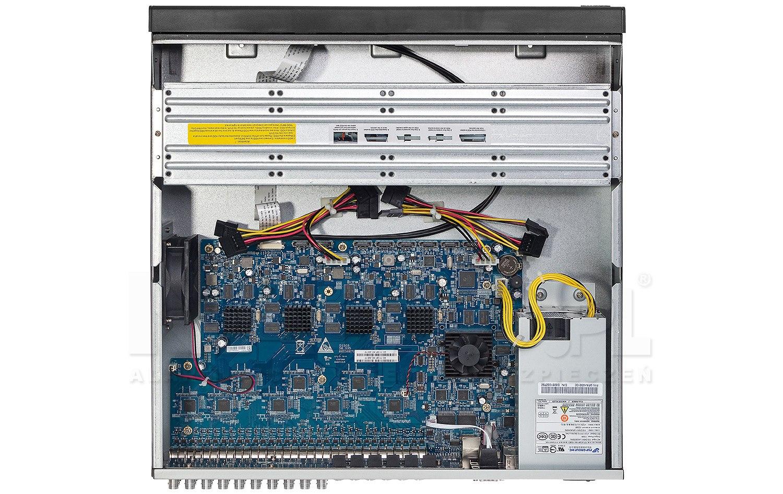 Rejestrator DHI-HCVR5832S-S2