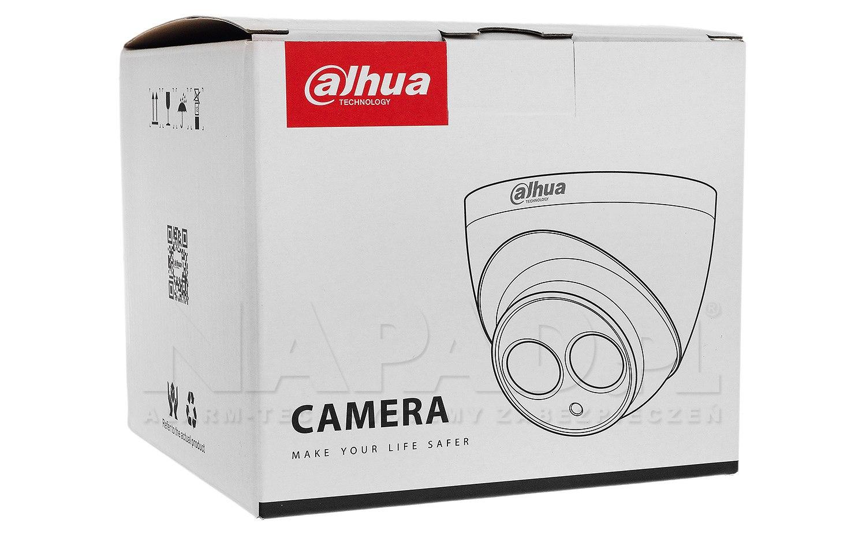Kamera CVI 2Mpx DH-HAC-HDW2221EMP-A-0360B