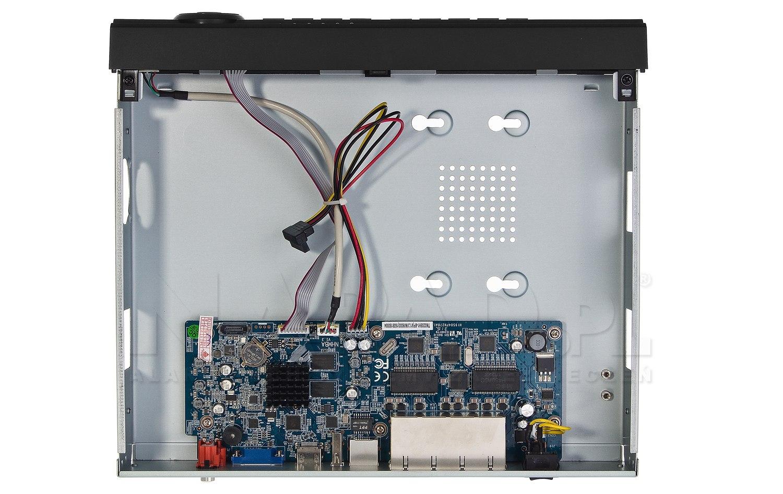 Rejestrator sieciowy PX-NVR0851H-P8