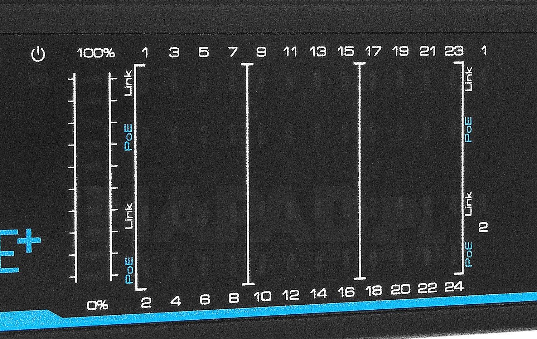 Switch 24-portowy PX-SW24-TP420-U3G