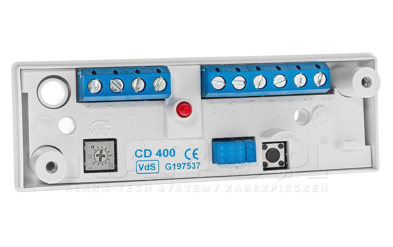 Czujnik wstrząsowy CD 400