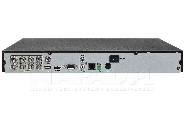 Rejestrator DS-7208HQHI-K2
