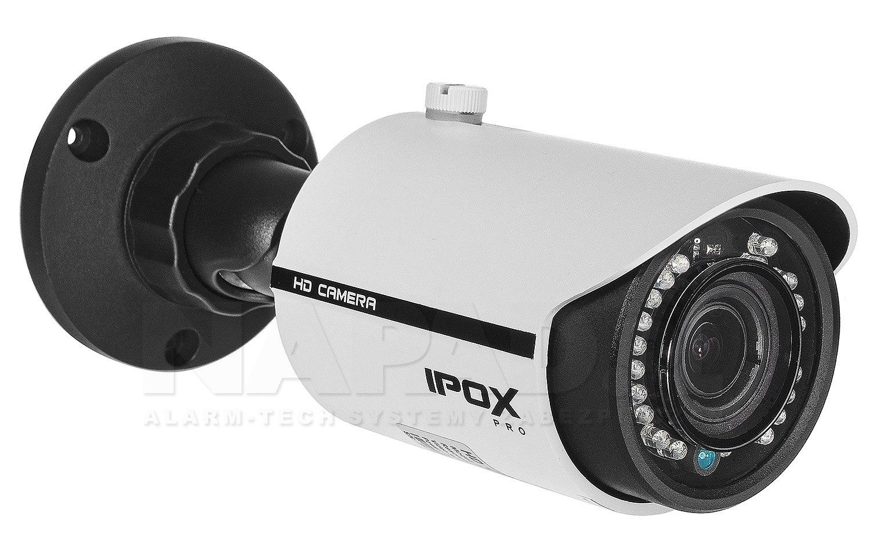 Kamera IP 2Mpx PX-TVIP2036SL-P