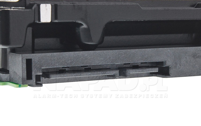 Dysk 10TB SATA III Western Digital Purple