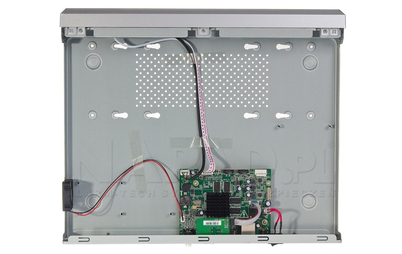 Rejestrator sieciowy DS-7616NI-I2