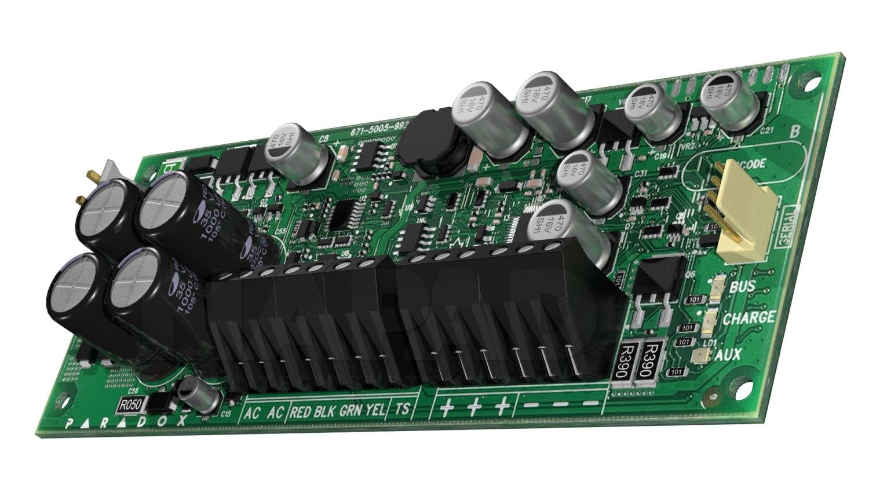 Moduł zasilacza impulsowego PS25