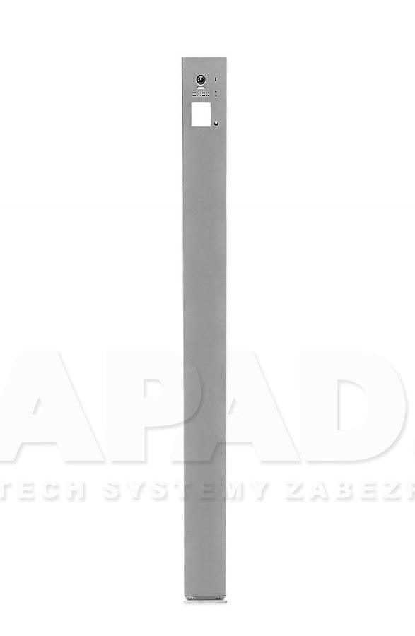 Słupek z wideodomofonem S1201-SP