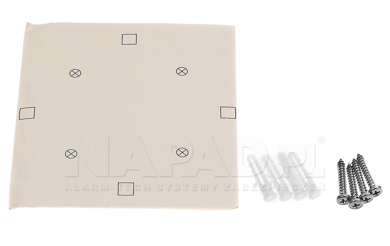 Kamera Analog HD 2Mpx PX-DH2028-E/W