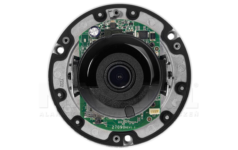 Kamera IP 8Mpx DS-2CD2183G0-I