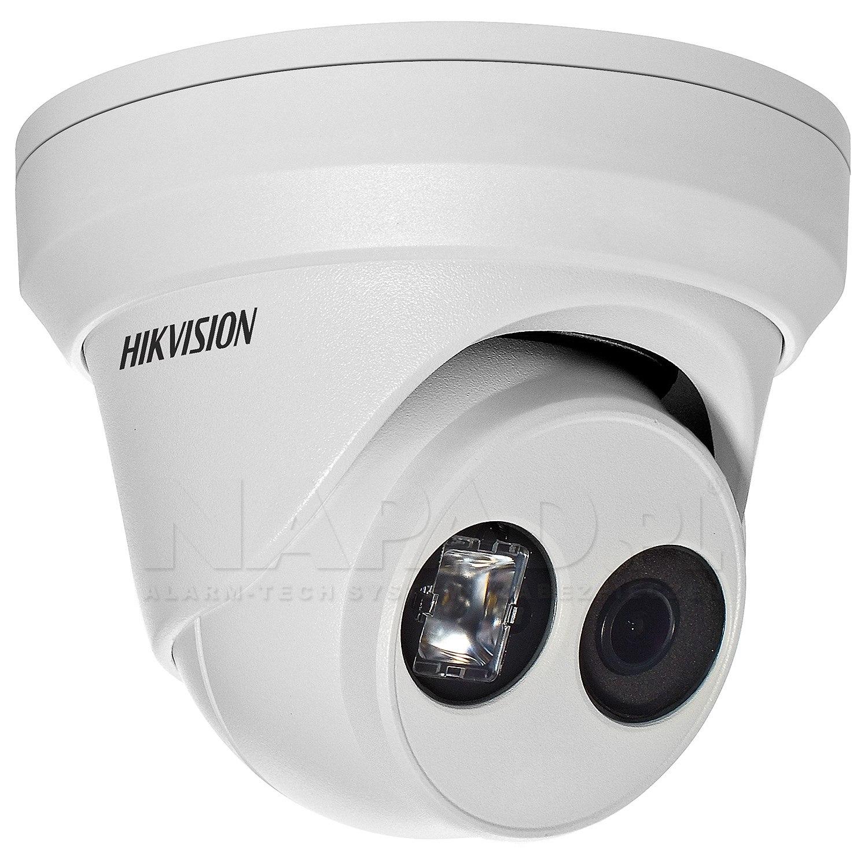 Kamera IP 8Mpx DS-2CD2383G0-I