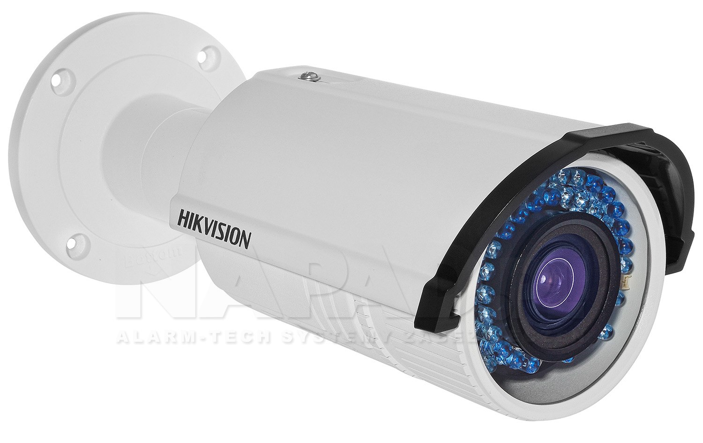 Kamera IP 2Mpx DS-2CD2620F-IZS